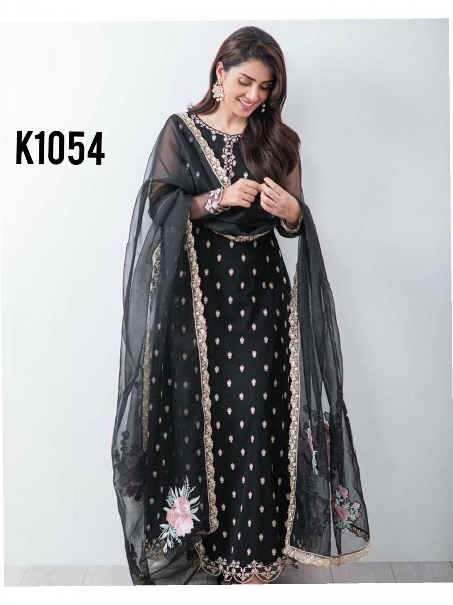 Black anrkalu set K1054