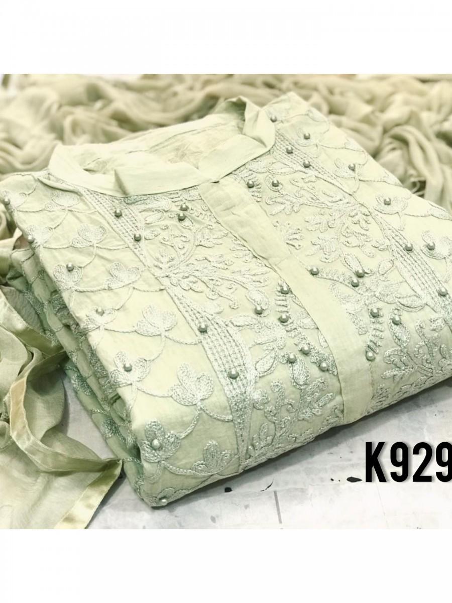 DESIGNER SEMI MODEL K929